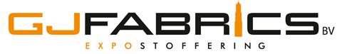 GJ Fabrics logo