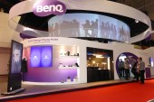 Benq2 - ISE 2015